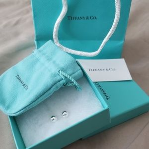 Tiffany and Co. Earrings